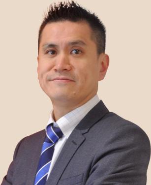 Dr Mark Louie-Johnsun-Urological & Cancer Surgeon
