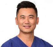 Dr Paul Chen