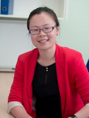 Dr Amy Yuen Meei Teh