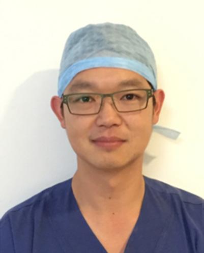 Dr John Young