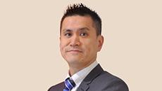 Dr Mark Louie-Johnsun