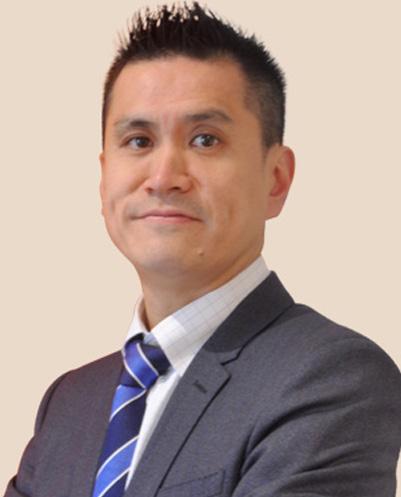 Dr Mark Louie Johnsun