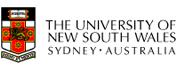 The University of New South Wales Sydney-Australia