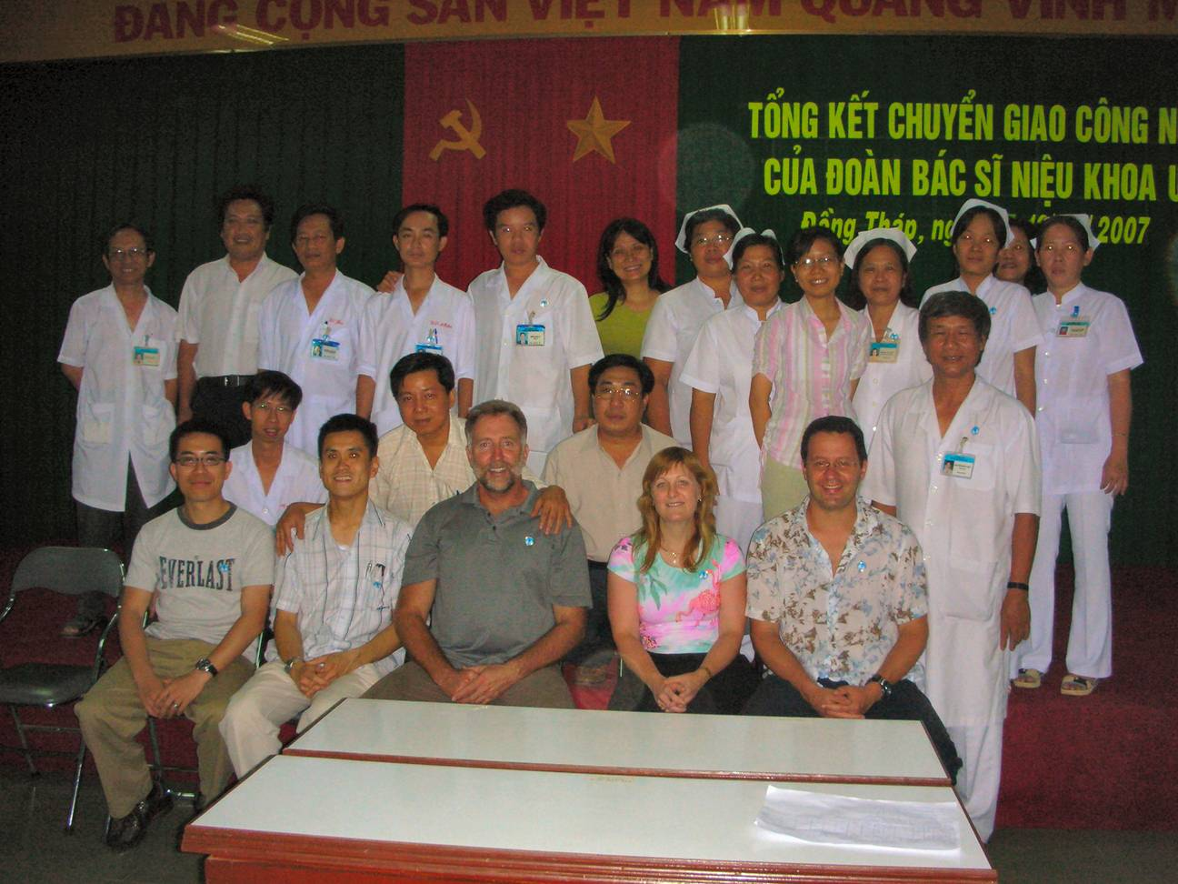 Dr Mark Louie-Johnsun - Australian Urologist Team